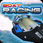 Boat Racing 2015