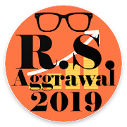 R S Aggrawal 2019 for All Exams‏
