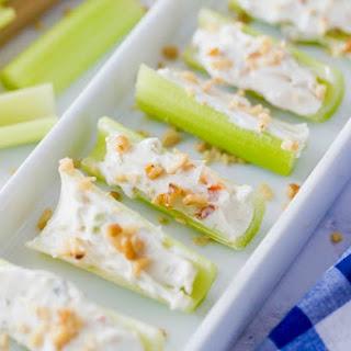 Stuffed Celery.