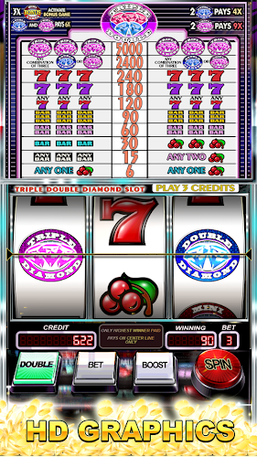 Тэрміны азартных гульняў