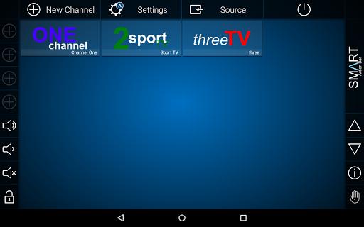 Foto do Smart TV Remote