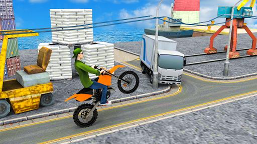 Stunt Bike Racing Game Tricks Master  ud83cudfc1 Apk 1