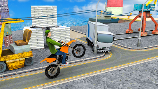Stunt Bike Racing Game Tricks Master  🏁 App Download For Android 1