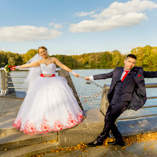 Wedding photographer Dmitriy Gayduk (Dima28). Photo of 26.03.2015