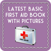 Latest Basic First Aid Book