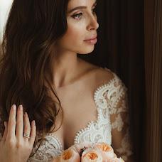 Wedding photographer Arina Miloserdova (MiloserdovaArin). Photo of 05.12.2016