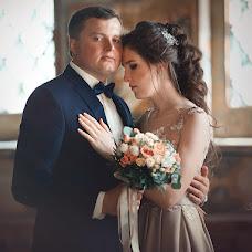 Wedding photographer Vyacheslav Vanifatev (sla007). Photo of 11.06.2018