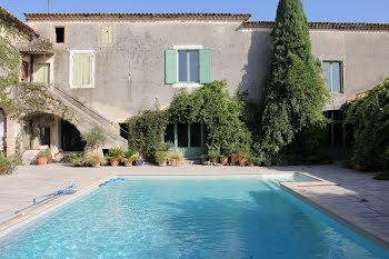 maison à La Calmette (30)