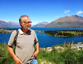 Photo: Lasse ja Wakatipu