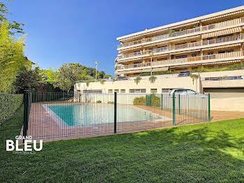 Appartement 4 pièces 115,26 m2