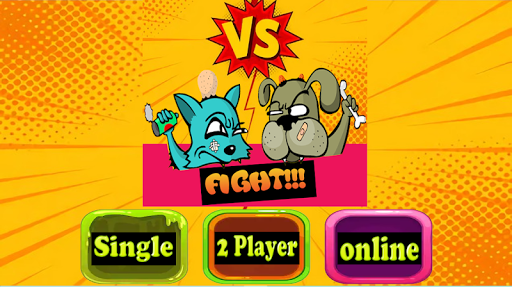 Cat Vs Dog Legend  screenshots 1