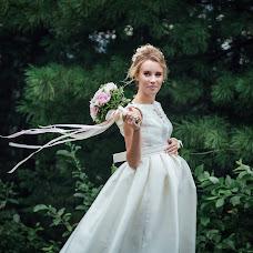 Wedding photographer Mariya Sokolova (Sokolovam). Photo of 17.09.2018