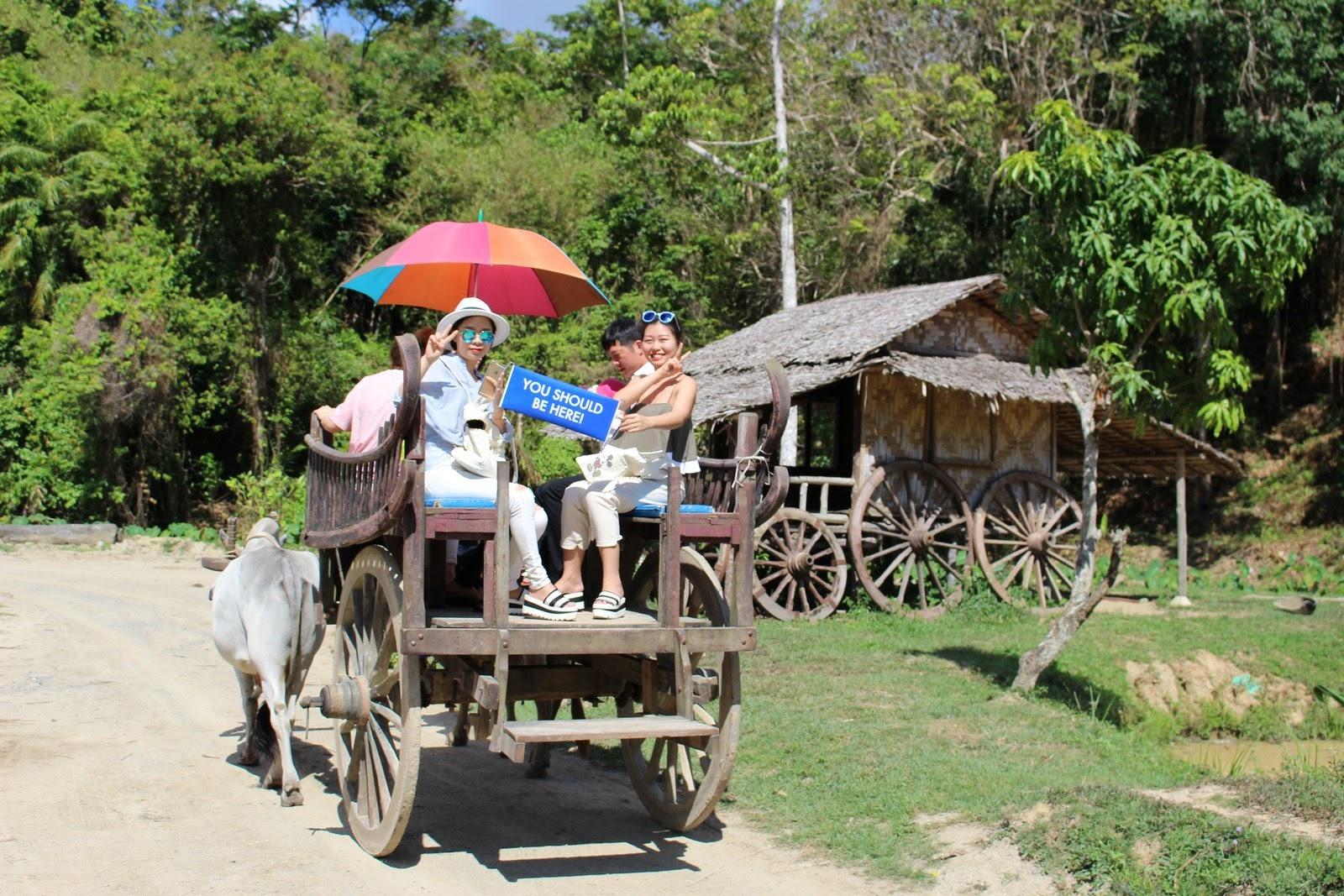 James Bond Nature Tour from Phuket