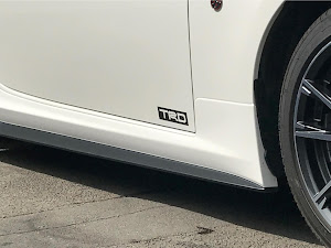 86 ZN6 GTグレード後期のステッカーのカスタム事例画像 たけるさんの2018年07月29日14:47の投稿