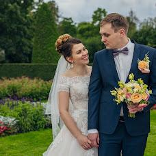 Wedding photographer Denis Pavlov (pawlow). Photo of 21.08.2018