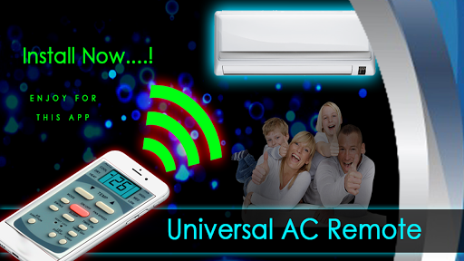 AC remote controller prank app for PC