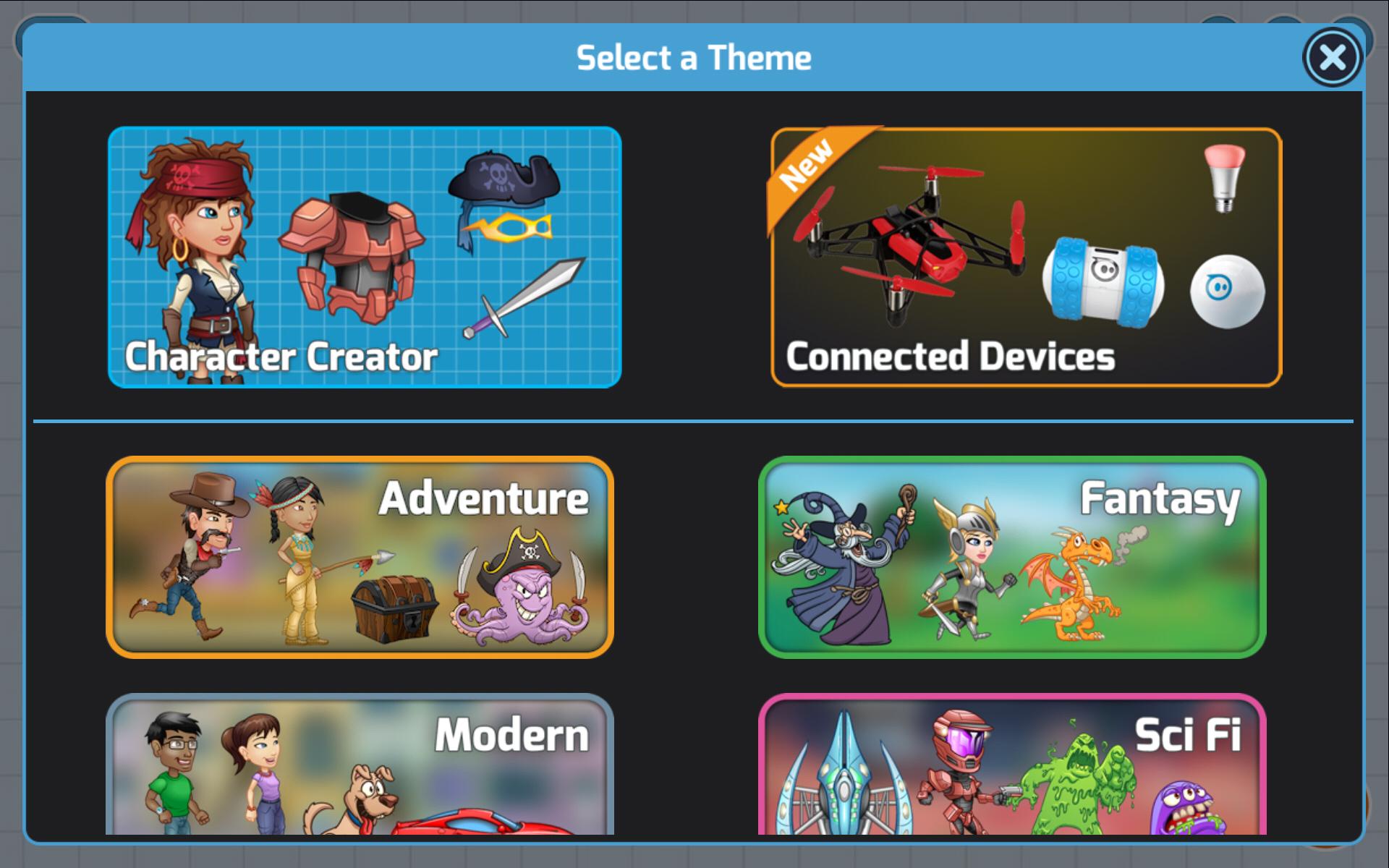 Tynker - Learn to code screenshot #11
