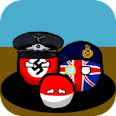 World War Smash PolandBall