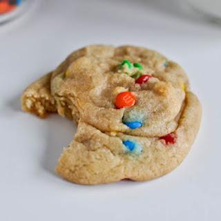 Giant Rainbow Cookies