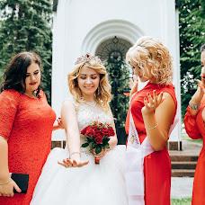 Wedding photographer Anna Sofronova (Sofronova). Photo of 23.07.2018