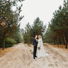 Wedding photographer Irina Kudin (kudinirina). Photo of 28.02.2018