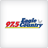 97.5 Eagle Country