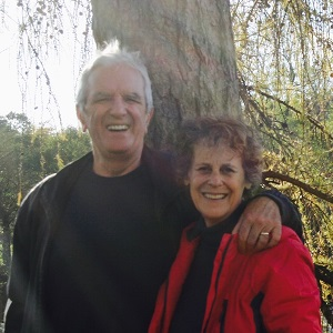 Delcia & Russell McNeil