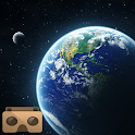 VR Space for Cardboard icon