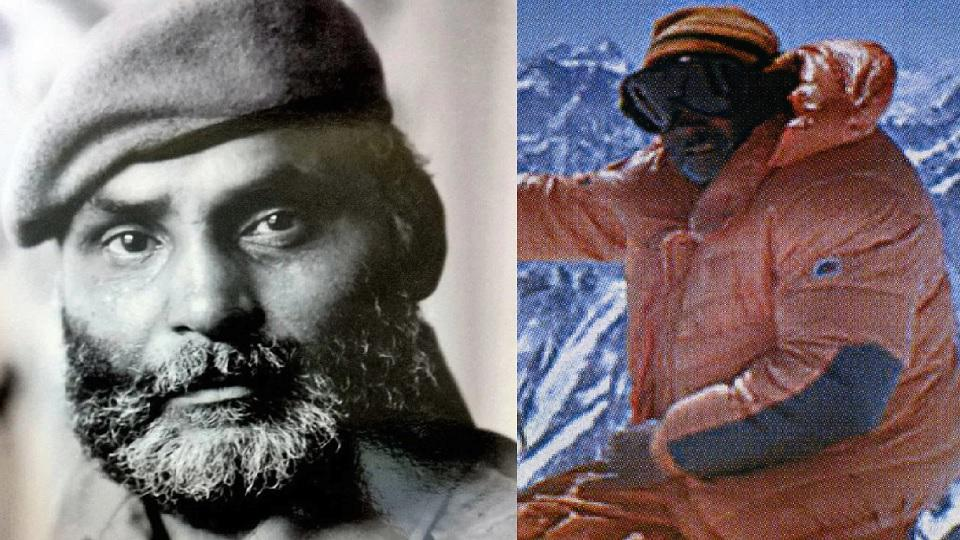 If it weren't for Colonel Narendra, Siachen would be under Pakistani  control'; PM Modi pays homage – colonel-narendra-bull-kumar passes away  thursday | Top Latest and Breaking Marathi News | MBS News