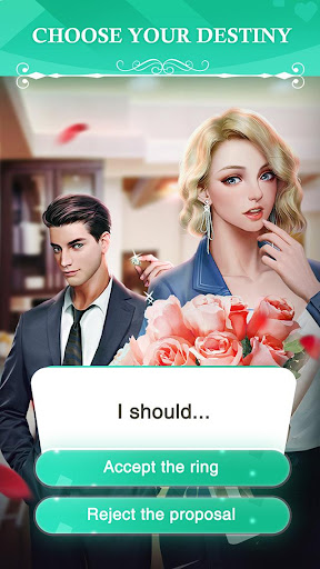 Romance: Stories and Choices 1.0.25 screenshots 18