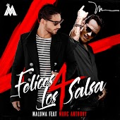 Felices los 4 (Salsa Version) (feat. Marc Anthony)
