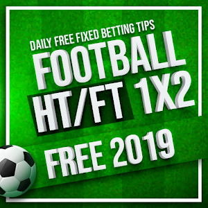 Betting Tips: 1X2, HT/FT, BTTS, O/U2 5 Predictions App