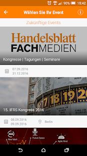 HB Fachmedien Veranstaltungen - náhled