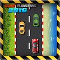 Racing Car 2016 icon