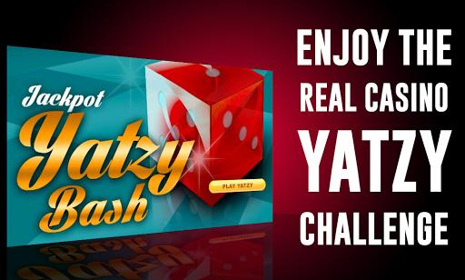 Jackpot Yatzy Bash