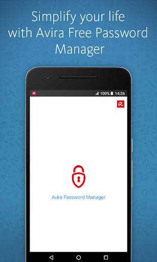 avira password manager extension