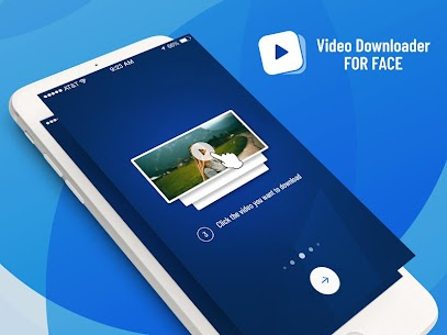 Video Downloader for FB Apk  Download For Android 3