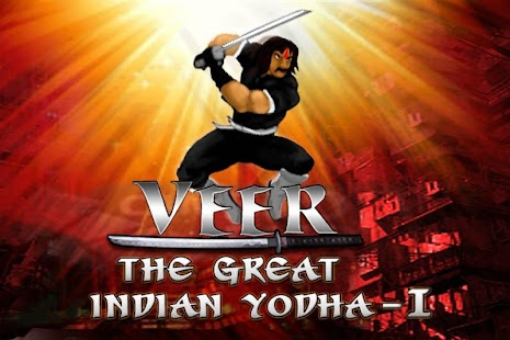 Veer, The Great Indian Yodha- screenshot thumbnail