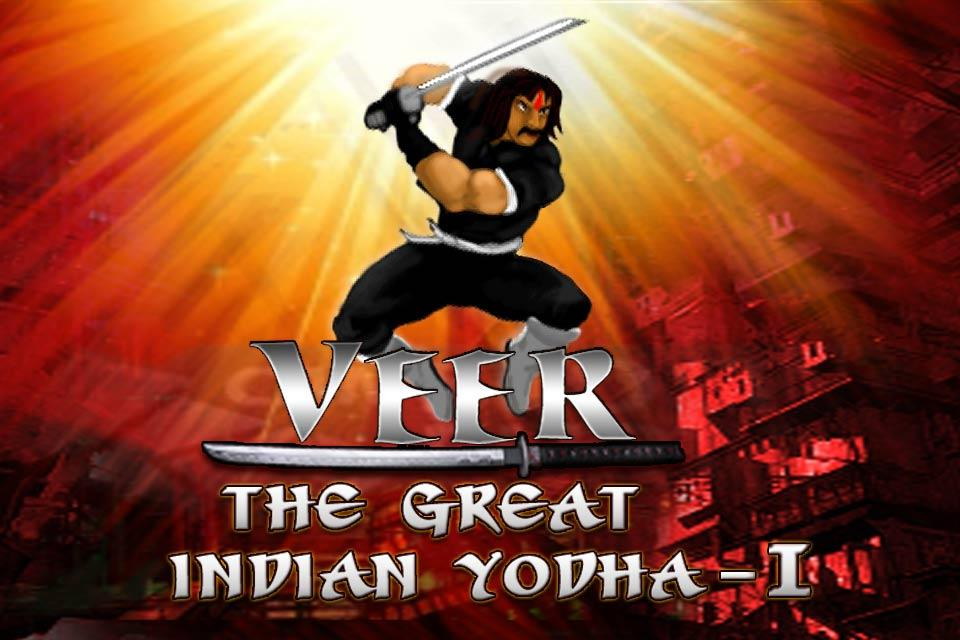 Veer, The Great Indian Yodha- screenshot