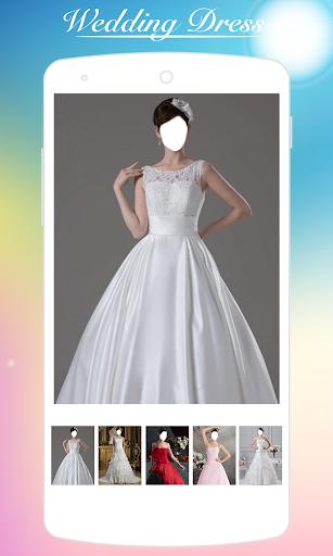 Wedding Dress Photo Montage 1.0 8