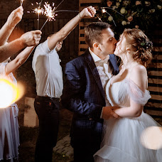 Svatební fotograf Vadim Zhitnik (VadymZhytnyk). Fotografie z 15.01.2019