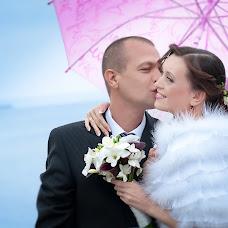 Wedding photographer Nadezhda Bondarchuk (lisichka). Photo of 09.04.2014