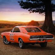 Dodge - super car wallpapers