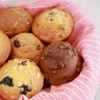 Crazy Muffins.