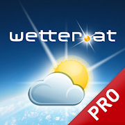 wetter.at - PRO 1.4 Icon