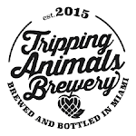 Logo of Tripping Animals El Turpial - Sage, Blackberry