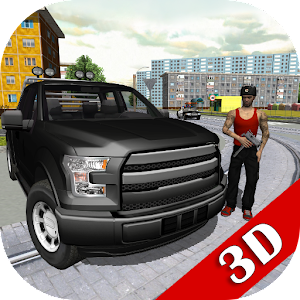 Criminal Russia 3D Gangsta Way MOD APK 6.2.1 (Unlimited Money)
