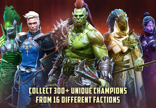 RAID: Shadow Legends screenshot 16