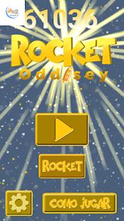 Rocket Oddisey - náhled