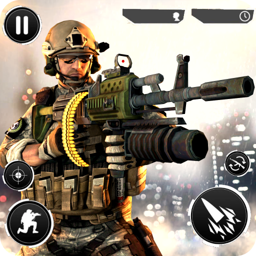 Frontline Fury Grand Shooter V2- Free FPS Game file APK for Gaming PC/PS3/PS4 Smart TV